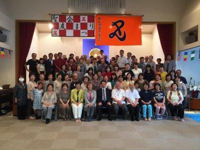 聖友会京都2015.7.5